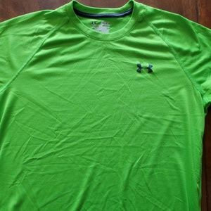 Under Armour Loose Fit Tee